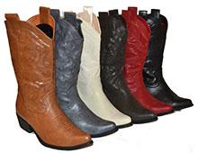 Nye støvler